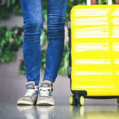 5 Frequent Flyer Must Haves for Your Best Trip Ever