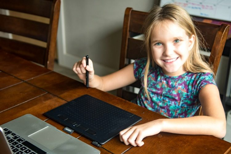 Best Drawing Tablet for Young Artists