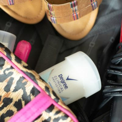 What to Pack in Your Travel Toiletry Bag for Women