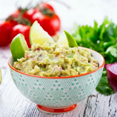 Very Best Homemade Guacamole Recipe Easy & Quick Dip