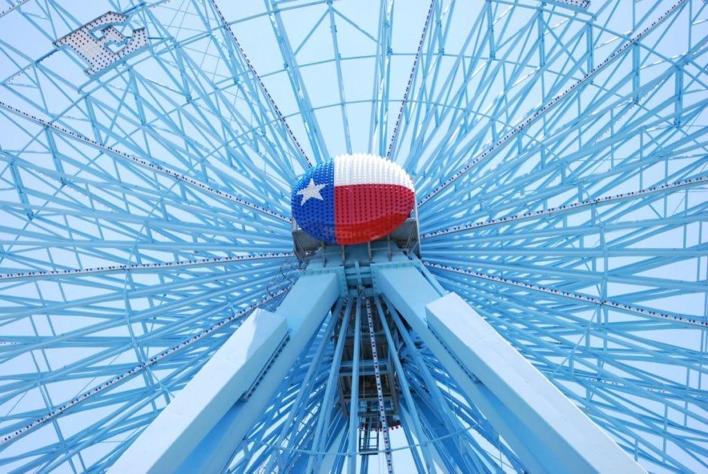 Texas State Fair Dallas