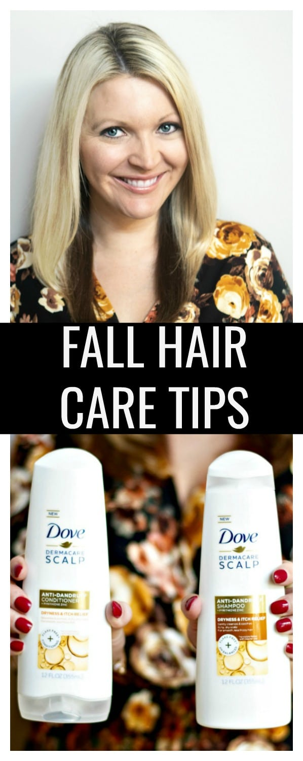 The way you care for your hair doesn't work from season to season. Learn how to get your hair ready for fall with these fall hair care tips!