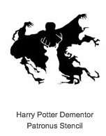 image about Harry Potter Stencils Printable known as 25 No cost Harry Potter Pumpkin Carving Suggestions for the Best
