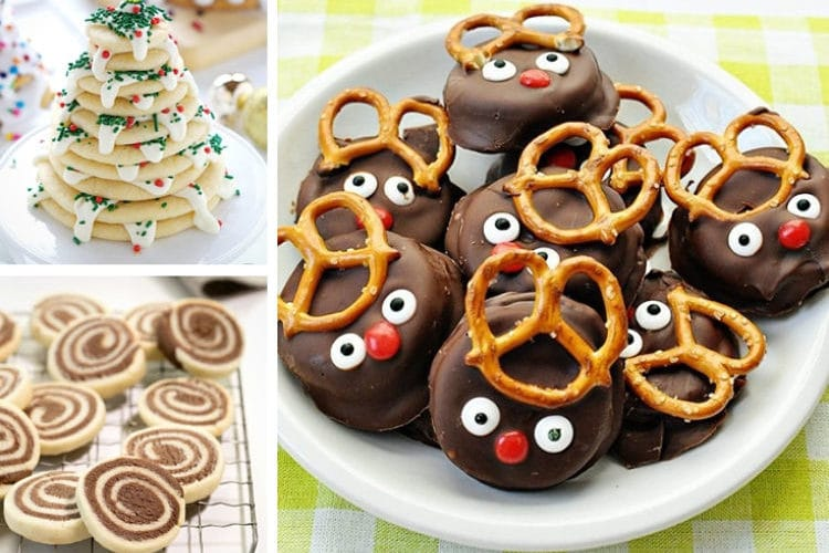 Ultimate List of 85 Best Christmas Cookie Recipes