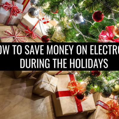 How to Save Money on Your Electric Bill During the Holidays