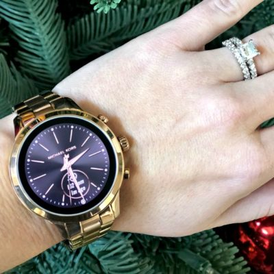All of Your Michael Kors Smartwatch Questions Answered