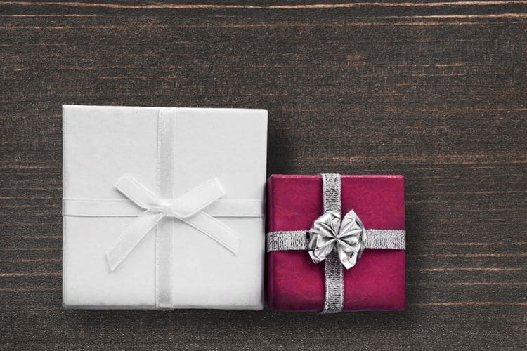 10 Best Christmas Gifts for Minimalists
