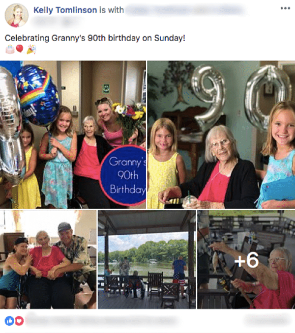 Connect with Grandparents Through Technology
