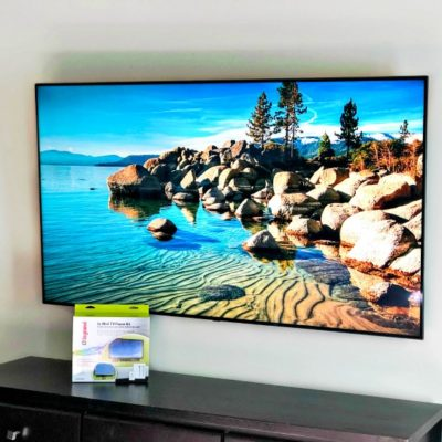How to Hide TV Wires on Your Wall Mounted TV