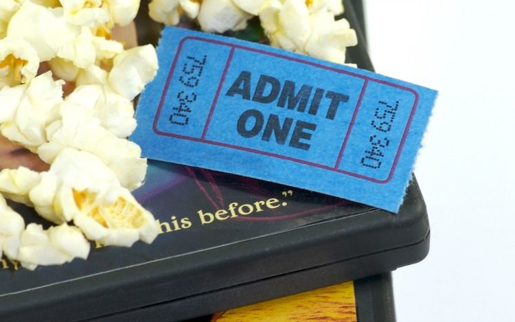 How to Plan a Movie Night In