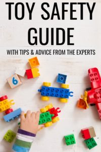 Keep your kids safe while they play with this Toy Safety Guide. This Toy Safety Guide contains toy safety tips plus expert advice from the Injury Prevention Specialist at Dell Children's Medical Center in Austin, Texas.