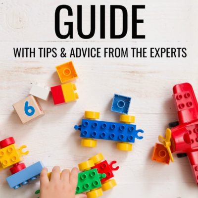 Toy Safety Guide: Keep Your Kids Safe While They Play