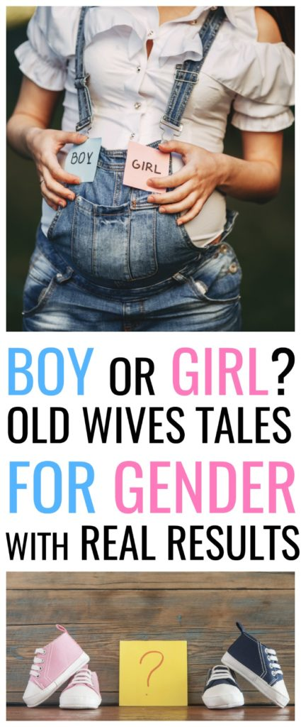 Boy and girl shoes for gender reveal