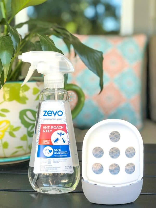 Pesky bugs invading your home? Learn how to get rid of insects with Zevo Insect Repellent and Zevo Flying Insect Traps.