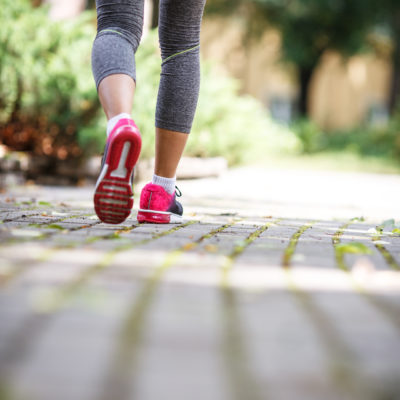 How to Get 10,000 Steps a Day
