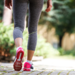 Whether you want to lose weight or just get moving, here is How to Get 10,000 Steps a Day. Easy ways to get make sure you hit 10,000 steps each day! This post with ideas on how to get 10,000 steps was sponsored by Best Buy.