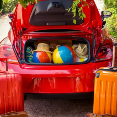 5 Road Trip Must Haves for the Car