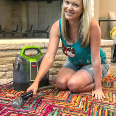 How to Keep Your Floors Clean with Kids and Pets