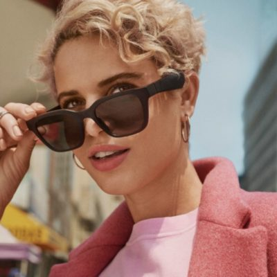 Bose Sunglasses: Bose Alto & Bose Rando Frames