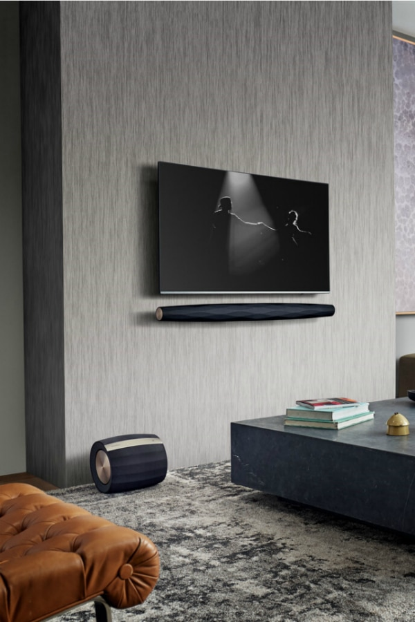 Looking to update your home theater game? Then you need to check out the Bowers & Wilkins Formation Line of wifi speakers. Movies will never be the same!