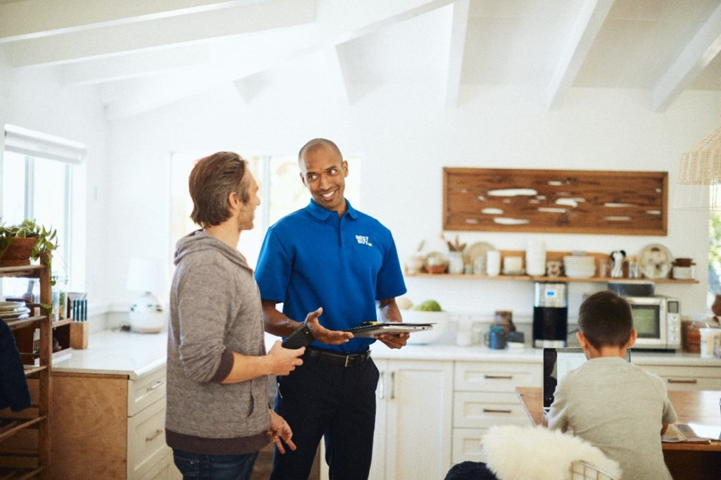 Free Best Buy In Home Consultation for a Smart Home