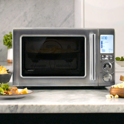Breville Combi Wave Countertop Microwave Convection Oven