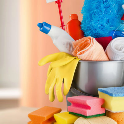 27 Amazing Lazy Girl House Cleaning Hacks You've Got To Try