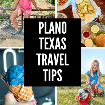 Plano Texas Travel Tips