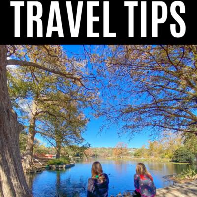 New Braunfels Travel Tips